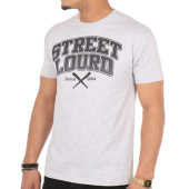 /achat-t-shirts/street-lourd-tee-shirt-athletic-gris-chine-97877.html