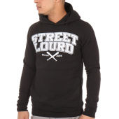 /achat-sweats-capuche/street-lourd-sweat-capuche-athletic-noir-97883.html