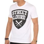 /achat-t-shirts/street-lourd-tee-shirt-emblem-blanc-97889.html