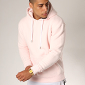 /achat-sweats-capuche/lbo-sweat-capuche-122-rose-pale-98378.html
