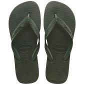 /achat-tongs/havaianas-tongs-top-4000029-vert-kaki-99526.html