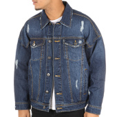 /achat-vestes-jean/urban-classics-veste-jean-tb1438-bleu-brut-99424.html
