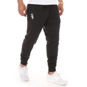 /achat-pantalons-joggings/new-era-pantalon-jogging-chicago-white-sox-noir-100295.html