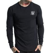 /achat-t-shirts-manches-longues/siksilk-tee-shirt-manches-longues-gym-noir-100743.html