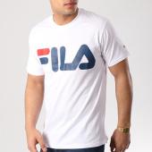 /achat-t-shirts/fila-tee-shirt-classic-logo-680427-blanc-100841.html