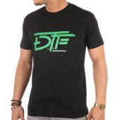 /achat-t-shirts/dtf-tee-shirt-classic-noir-vert-101091.html