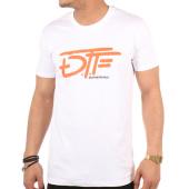 /achat-t-shirts/dtf-tee-shirt-classic-blanc-orange-101100.html