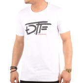 /achat-t-shirts/dtf-tee-shirt-classic-blanc-noir-101107.html