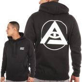 /achat-sweats-capuche/thug-n-swag-sweat-capuche-back-logo-noir-101155.html