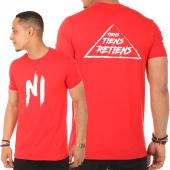 /achat-t-shirts/ninho-tee-shirt-ninho-rouge-logo-blanc-101229.html