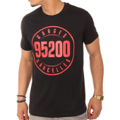 /achat-t-shirts/ministere-amer-tee-shirt-95200-noir-rouge-102504.html
