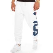 /achat-pantalons-joggings/fila-pantalon-jogging-classic-basic-681275-blanc-103380.html