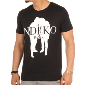 /achat-t-shirts/ndeko-tee-shirt-logo-noir-103365.html