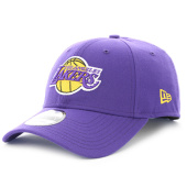 /achat-casquettes-de-baseball/new-era-casquette-9forty-the-league-nba-los-angeles-lakers-violet-103281.html
