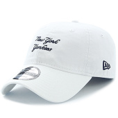 /achat-casquettes-de-baseball/new-era-casquette-sunbleach-unstructured-mlb-new-york-yankees-9-forty-osfa-blanc-103372.html