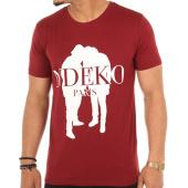 /achat-t-shirts/ndeko-tee-shirt-logo-bordeaux-103806.html