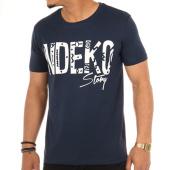 /achat-t-shirts/ndeko-tee-shirt-ndeko-story-bleu-marine-blanc-103815.html
