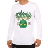 /achat-t-shirts-manches-longues/nqnt-tee-shirt-manches-longues-agartha-lezard-blanc-103824.html