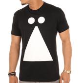 /achat-t-shirts/auzart-tee-shirt-logo-noir-103798.html