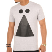 /achat-t-shirts/auzart-tee-shirt-logo-gris-chine-103802.html