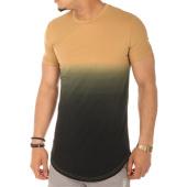 /achat-t-shirts-longs-oversize/john-h-tee-shirt-oversize-143-camel-noir-103882.html