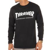 /achat-t-shirts-manches-longues/thrasher-tee-shirt-manches-longues-skate-magazine-noir-104808.html