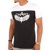 /achat-t-shirts/charo-tee-shirt-statement-noir-104814.html