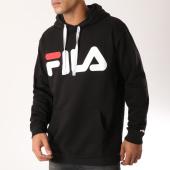 /achat-sweats-capuche/fila-sweat-capuche-kangaroo-classic-logo-681462-noir-105122.html
