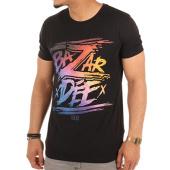 /achat-t-shirts/keblack-tee-shirt-bazardee-noir-105207.html
