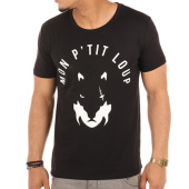 /achat-t-shirts/sofiane-tee-shirt-mon-ptit-loup-noir-blanc-105134.html