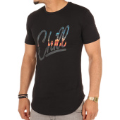 /achat-t-shirts-longs-oversize/luxury-lovers-tee-shirt-oversize-logo-chill-sunset-noir-105650.html