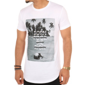 /achat-t-shirts-longs-oversize/luxury-lovers-tee-shirt-oversize-born-poor-die-rich-blanc-105651.html