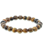 /achat-bracelets/california-jewels-bracelet-tiger-eyes-stone-marron-105954.html