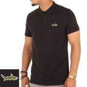 /achat-polos-manches-courtes/luxury-lovers-polo-manches-courtes-shark-noir-106047.html