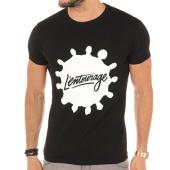/achat-t-shirts/lentourage-tee-shirt-logo-noir-106399.html