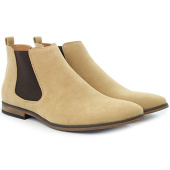 /achat-chelsea-boots/classic-series-chelsea-boots-gh3026-beige-brown-106714.html