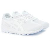/achat-baskets-basses/asics-baskets-femme-gel-kayano-trainer-evo-gs-c7a0n-white-107345.html