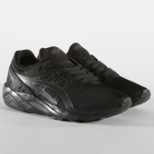 /achat-baskets-basses/asics-baskets-femme-gel-kayano-trainer-evo-gs-c7a0n-black-107348.html