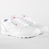 /achat-baskets-basses/reebok-baskets-femme-classic-leather-50151-white-107586.html