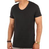 /achat-t-shirts/selected-tee-shirt-new-merce-noos-noir-107552.html