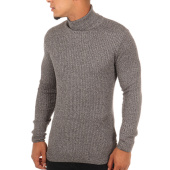 /achat-pulls/brave-soul-pull-rally-gris-anthracite-108270.html
