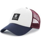 /achat-casquettes-de-baseball/element-casquette-trucker-icon-mesh-blanc-bordeaux-108479.html