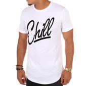 /achat-t-shirts-longs-oversize/luxury-lovers-tee-shirt-oversize-chill-blanc-108723.html