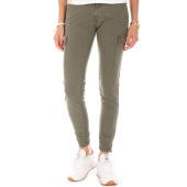 /achat-pantalons-cargo/le-temps-des-cerises-pantalon-cargo-femme-army-vert-kaki-108957.html