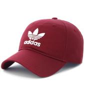 /achat-casquettes-de-baseball/adidas-casquette-trefoil-cd8804-bordeaux-109187.html