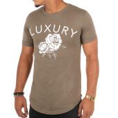 /achat-t-shirts-longs-oversize/luxury-lovers-tee-shirt-oversize-flower-vert-kaki-109171.html