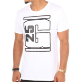 /achat-t-shirts/25g-tee-shirt-logo-blanc-109668.html