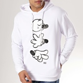 /achat-sweats-capuche/thug-n-swag-sweat-capuche-game-blanc-110321.html