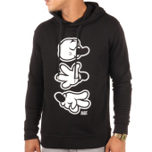 /achat-sweats-capuche/thug-n-swag-sweat-capuche-game-noir-110325.html