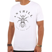 /achat-t-shirts/anthill-tee-shirt-logo-blanc-110527.html